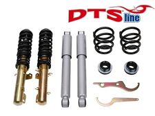 Golf MK4 R32 4motion DTS Line Coilover suspension kit (98-05) 2.8 3.2 V6