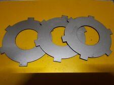 Messerschmitt Kr200 Kr201 Kr175 Steel Clutch Plates