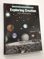 Exploring Creation with Astronomy Apologia Young Explorer Series HC Fulbright
