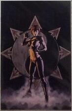 Chastity - Reign of Terror #1B premium edition. Ltd to 3000 copie. NM (2000)
