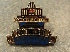 L#454 1998 Pro Football Hall of Fame pin.
