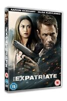 The Expatriate [DVD][Region 2]