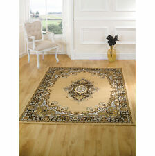 Polypropylene Floral Persian Regional Rugs