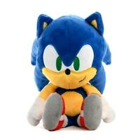 Phunny Sonic The Hedgehog Plush 8in NECA Kidrobot Factory SEALED in BAG!