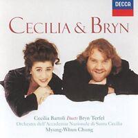 Cecilia and Bryn Duets