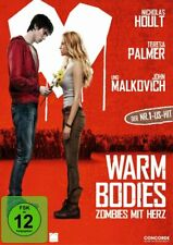 DVD - Warm Bodies - Zombies with Heart DVD #G1990816