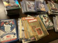 1960-2019 NEW YORK YANKEES LOT X 20 Cards Inserts / High End / #'d JETER MANTLE