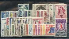 FRANCE 1924-1960 47 DIFFERENT */** LH OR NH $126