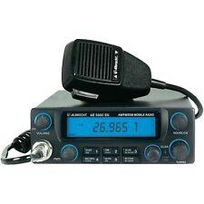 ALBRECHT AE 5890 EU CB FUNK 12W SSB 4W AM FM