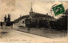 CPA Bar - sur - aube .- L'Hopital  (197126)