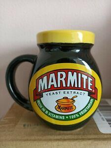 Vintage Collectors Marmite Mug excellent condition