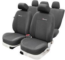 (KRE)EXCLUSIVE Komplett Set Autositzbezüge Sitzbezüge Schonbezüge Skoda Fabia