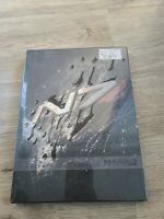 Mass Effect 2 Collector's Edition strategy guide HARDCOVER NEW Rare Promo