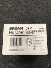 Broan Nutone 57V