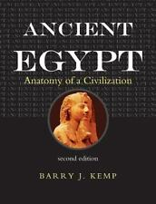 Ancient Egypt  Anatomy of a Civilisation-ExLibrary