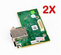 Dell K869T J675T Remote Access Card iDRAC6 Enterprise T310 T410 T610 T710 DRAC6