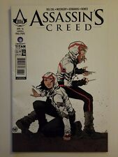 Assassin's Creed (2015) #6 - Fine - Cover A