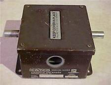 Camco Solid State Rotary Limit Switch CT-6004-10-ADO-02