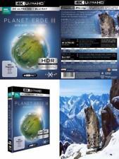4k Ultra HD BLURAY Planet erde 2