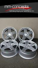 18 Zoll Alufelgen Wheelworld WH12 8x18 5x112 VW Audi Mercedes Talladega Cabrio