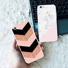 DIY Coque en Silicone Classique Fashion Simple Etui Housse Créatif Ultra-Mince