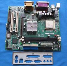 MSI Microstar MS-6506 Ver:1.0 Sockel LGA 478 Motherboard mit I/O Plate