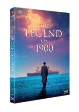 [Blu-ray] The Legend of 1900 (1998) Tim Roth *NEW