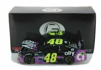 JIMMIE JOHNSON #48 2020 ALLY FINANCIAL ELITE 1/24 IN STOCK LAST YEAR FREE SHIP