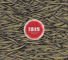 In the Absence of Truth by Isis (CD, Oct-2006, Ipecac (Label)) w/ Slipcase