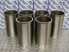 Jaguar 4.2 Litre Cylinder Liners Flanged Type ---NEW---