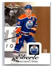 (HCW) 2013-14 Upper Deck Fleer Showcase #33 Jordan Eberle Oilers NHL Mint