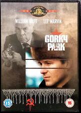 Michael Apted, Gorky Park, 1983
