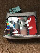 Kiss Mini Pedi Gift Set - Foot Cream,Nail Polish,Nail Clipper,Toe Separators