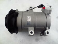 2008-2012 Ford Escape (3.0L only) New A/C AC Compressor