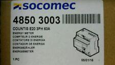 Compteur D'énergie SOCOMEC Countis E20