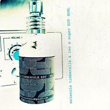 molecule iso e super & timbersilk EDT 50ml.spray