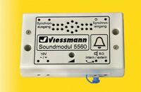 Viessmann Modellspielwaren - Church Bell Sound Module