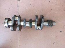 Used steel type 3TNE84 3D84E 3TNV84T crankshaft for Yanmar Forklift Excavator