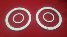 FORD FALCON XR TAIL LIGHT LENS GASKETS SUIT GT NOT FAIRMONT BRAND NEW