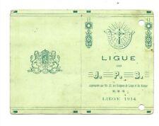 Guerre 1914-1918 (1918)