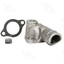 AUTOTEMP W2468 Factory Air 84898 Engine Coolant Water Outlet