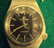 orologio mondia automatico 100 metri 1970