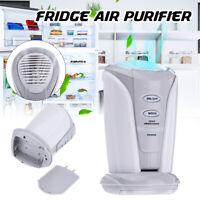 Refrigerator Ozone Air Purifier Deodorizer Fresh Fridge Kitchen