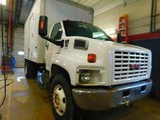 2003 GMC C7500 16' Box Truck T1241578