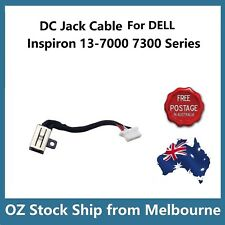DC POWER JACK CABLE FOR Dell Inspiron 13 7000 7347 7348 7352 7353 P57G JDX1R