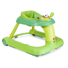 Baby-wanderer Chicco 123 Green