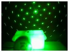 DIY Laser Beam Animated Projection Assembly Light Projector Party Decoration