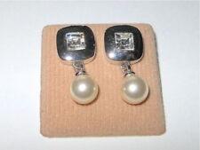 Mode-Ohrschmuck aus gemischten Metallen Perlen
