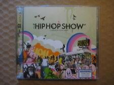 THE HIP HOP SHOW Compiled By Maya Jupiter RARE OZ HIP HOP 2 x CD 2005 - LIKE NEW