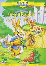 New Adventures of Peter Rabbit [New DVD]